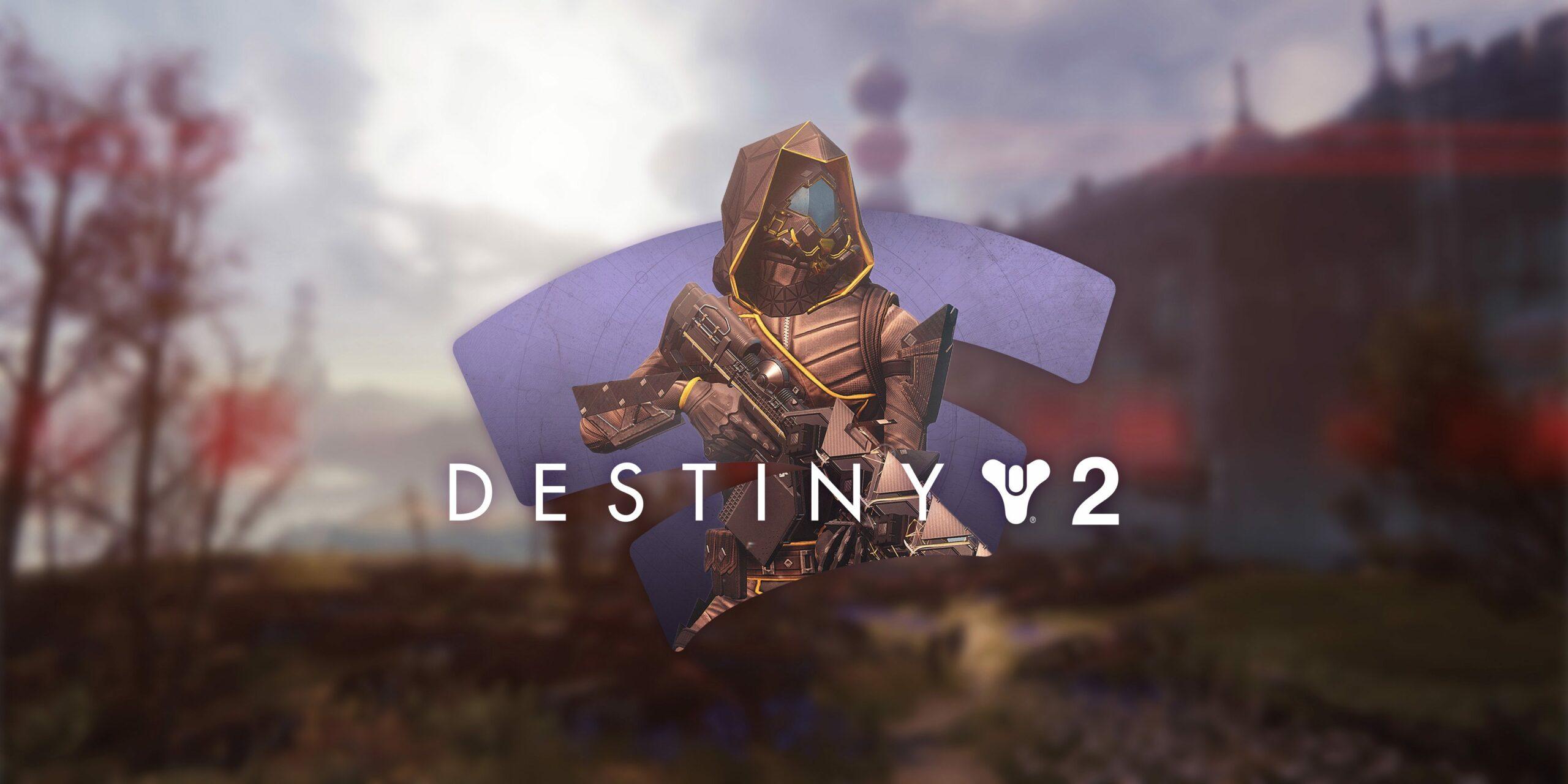 Destiny 2- Как использовать : отключить кросс-игру и играть с друзьями