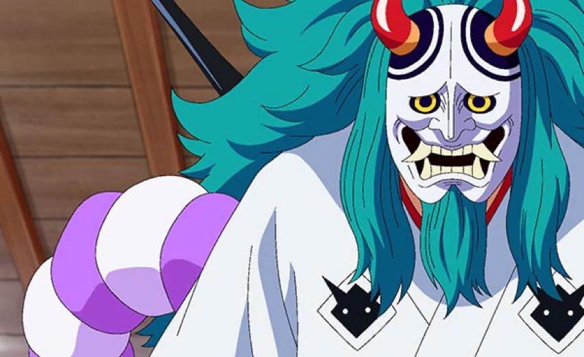 Дата выхода, время и предварительный просмотр эпизода 991 One Piece