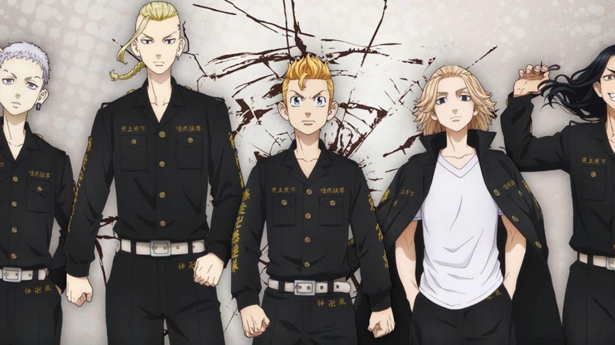 Токийские мстители Глава 221 Дата выхода